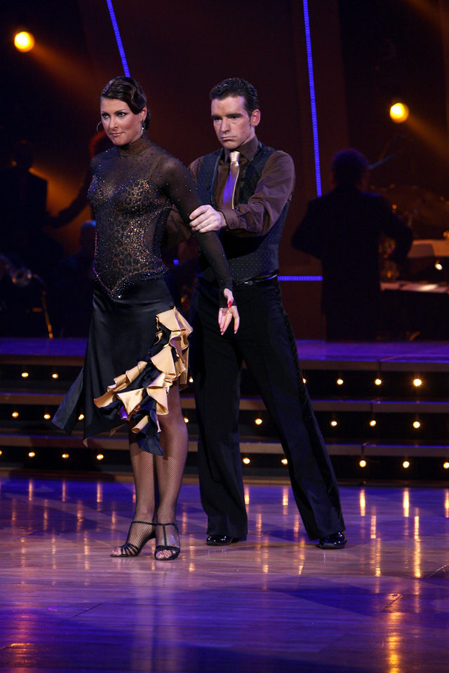 Dancing with the stars - 2