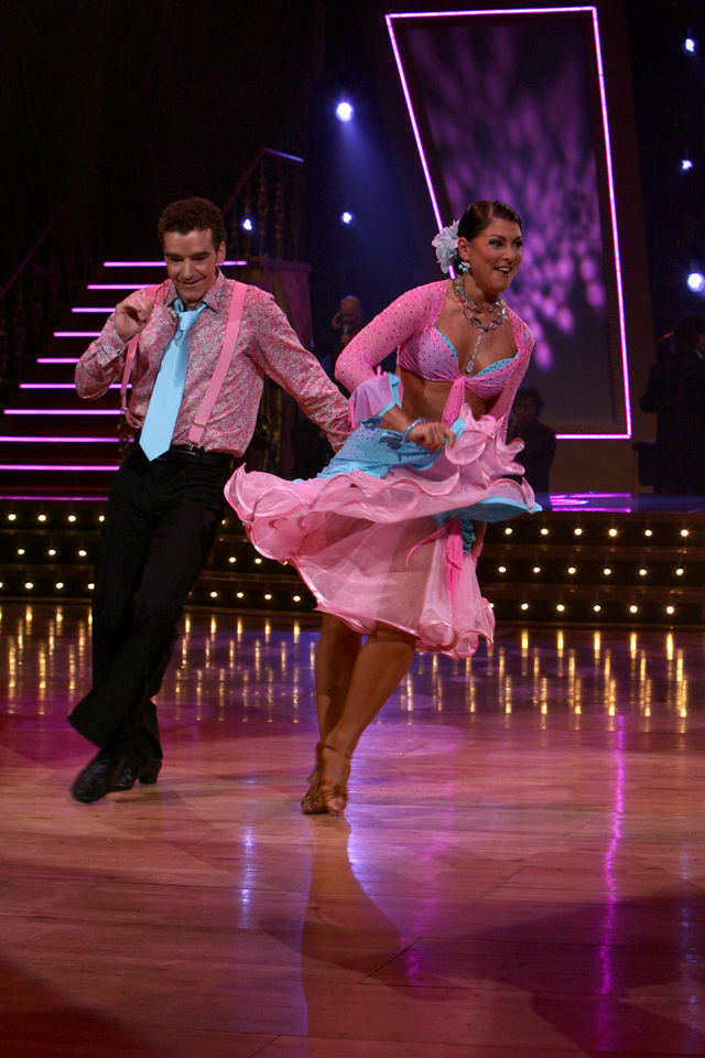 Dancing with the stars - 5